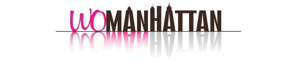 logo womanhattan web